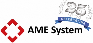 AME System | Aluminium T-Slot Profile Extrusions & Industrial Workstations